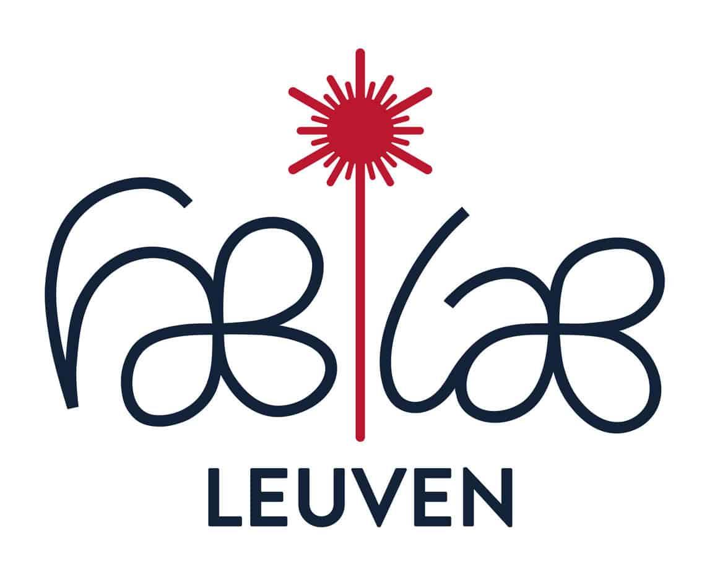 FabLab Leuven Logo