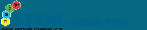 logo STEM academie